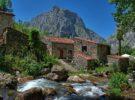 Turismo rural en alza en España
