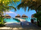 La Playa de Veligandu, la mejor del mundo 2021