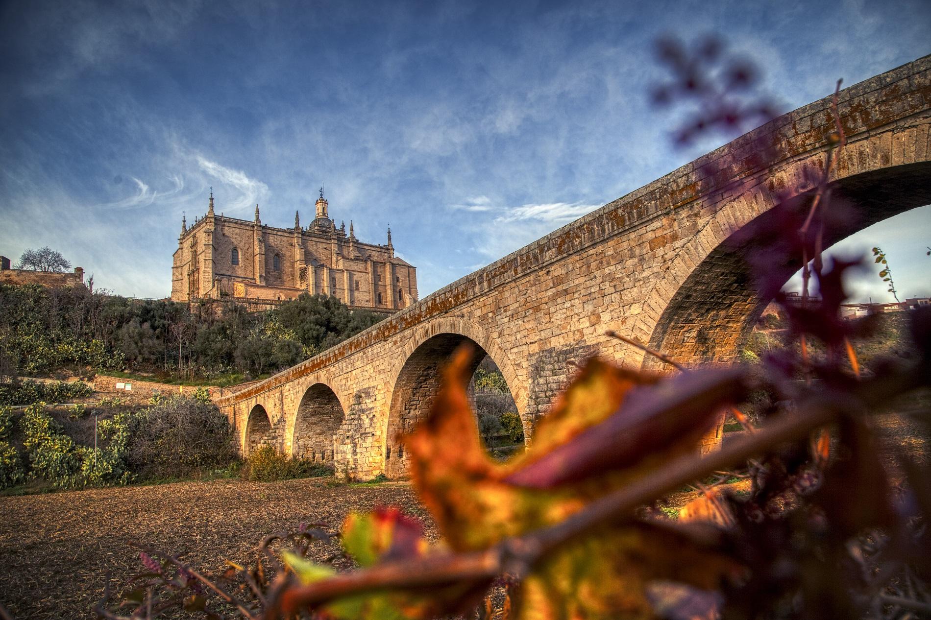 Caceres Catedral Coria