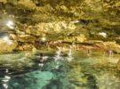 Rincones naturales para conocer en la Riviera Maya