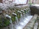 Montanejos, una población con muchos atractivos a orillas del rio Mijares