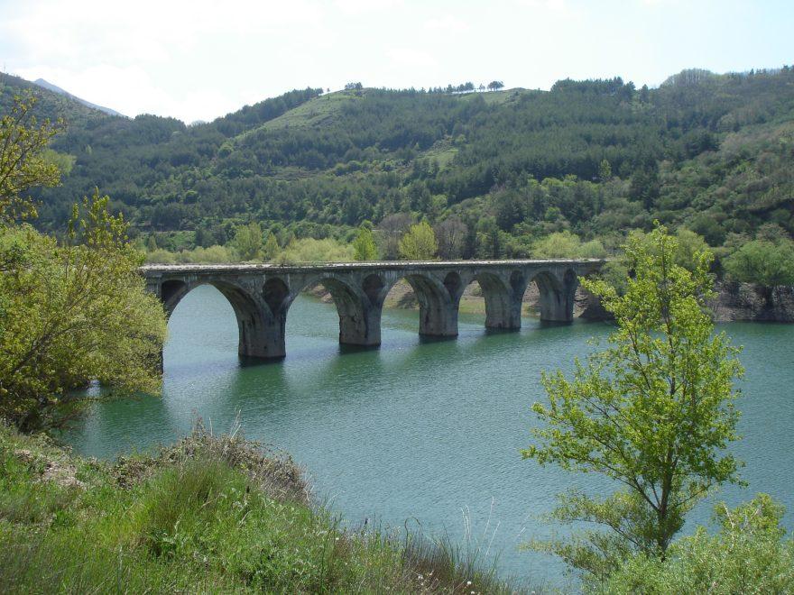 Luna Reservoir