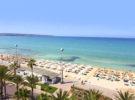 Las playas y calas de Palma de Mallorca dan la bienvenida al verano