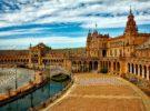 Lugares de película para conocer en España
