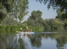 Salamanca, una excelente opción para el turismo fluvial