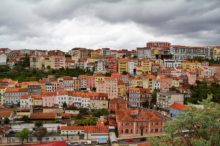 Coimbra, todo un clásico para conocer en Portugal