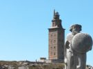 La Torre de Hércules: el faro más antiguo del mundo en funcionamiento