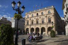 Castelló de la Plana celebra los 770 años de su fundación