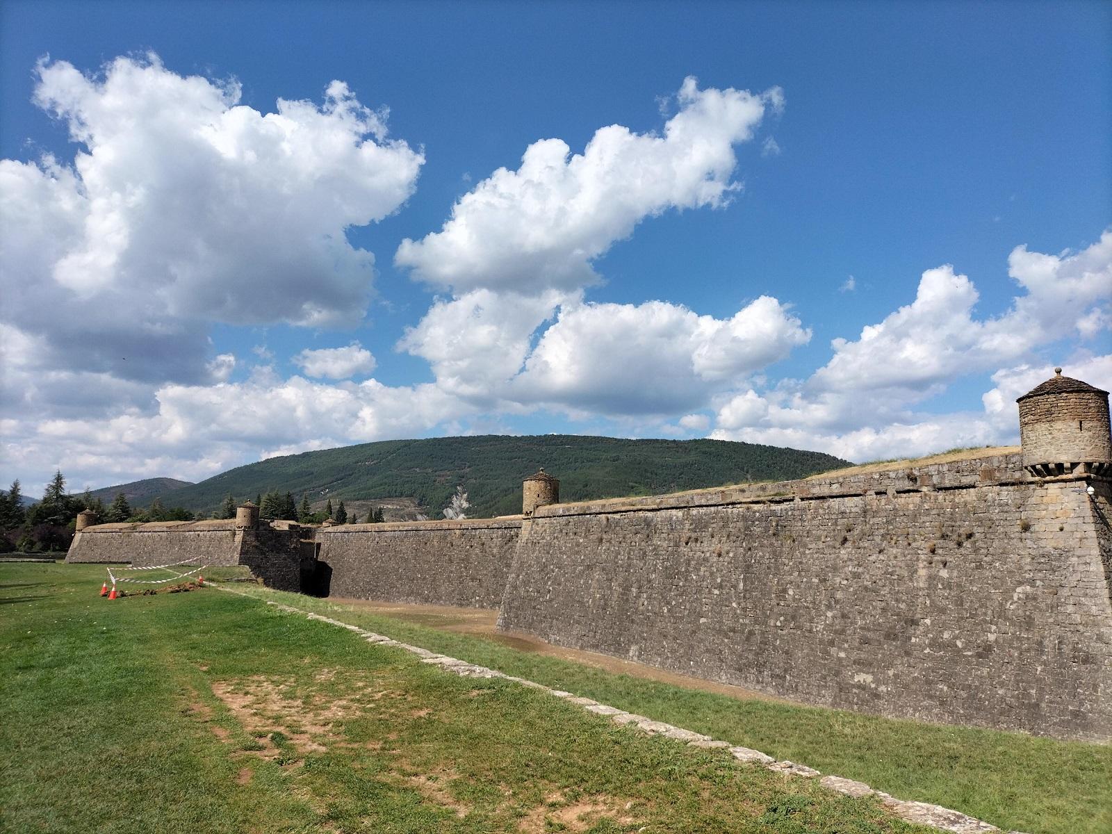 Jaca Ciudadela Turismo