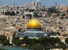 Israel anuncia que permitirá la entrada de grupos de turistas