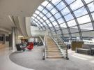El aeropuerto Charles de Gaulle inaugura una nueva sala VIP