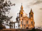 Escapada para conocer la ciudad portuguesa de Braga