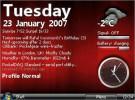 JGUI:Vista en tu Pocket PC