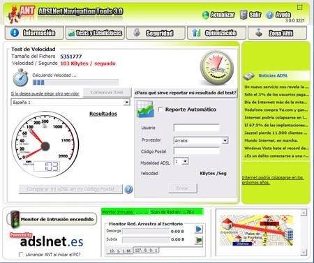 AdslNet