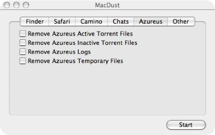 Mac Dust, limpia tu Mac!