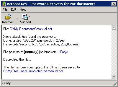 Passware Kit, descubre los passwords