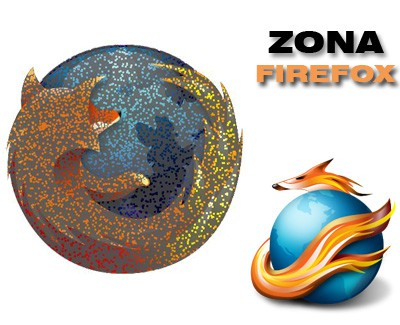 Quédate con un pixel de Firefox