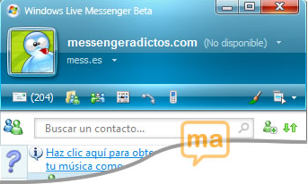 WindowsLiveMessenger85