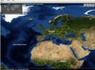 WW2D : La Tierra, la Luna y Marte