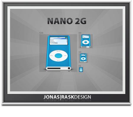 Iconos de Jonas Rask gratuitos