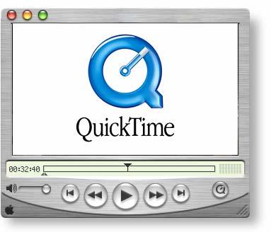 QuickTime a pantalla completa gratuito