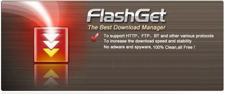 Flashget se actualiza