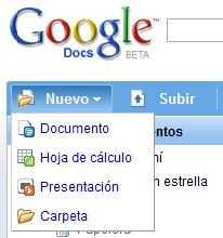 Imagen 1 de Google Docs