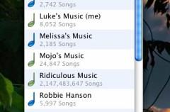 Comparte música con Mojo