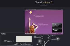 SlanXP3: personaliza tu escritorio al máximo