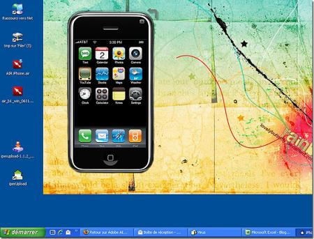 Ten tu propio iPhone
