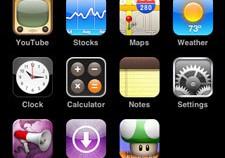 Apple confirma: aplicaciones de terceros en IPhone e Ipod Touch