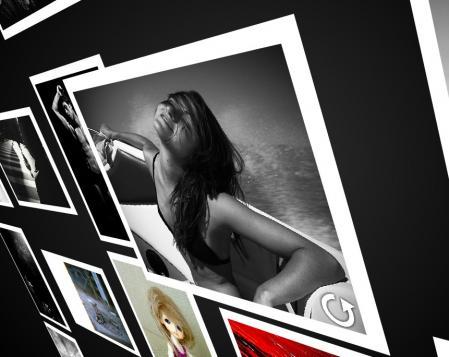 TiltViewer, o como ver espectacularmente Flickr