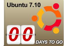Ya esta aquí Ubuntu Gutsy Gibbon