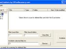 Recupera tus archivos borrados por error con Free Undelete