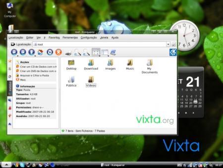 Vixta 1