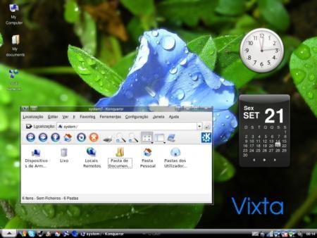 Vixta 2