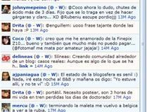 TwitBin, twits desde Firefox
