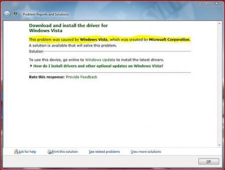 Captura absurda de Windows Vista 7