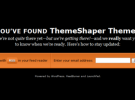 Launchpad, theme para WordPress en construcción