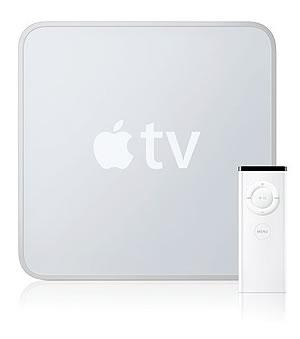 Safari HD, o como usar el Apple TV para navegar