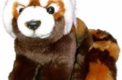 El peluche de Firefox