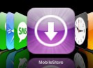 Cover Flow para aplicaciones iPhoneras