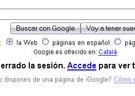 Google, ese gran desconocido