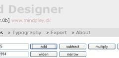Ayuda al diseñador