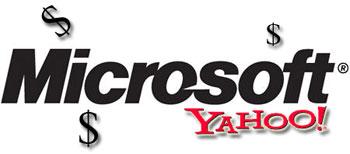 Yahoo! no será de momento parte de Microsoft