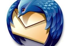 Lo que viene de nuevo con Thunderbird 3