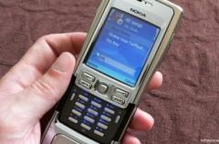 Virus para SymbianOS se propaga sin control