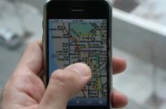 El metro en tu iPhone/iPod touch