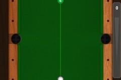"""A jugar al billar con el iPhone con """" Pool """""""