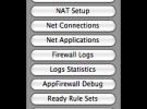 Configura fácilmente el firewall de MacOSX